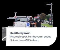 Jual Mobil di OLX Autos Beri Kemudahan Pasti Tanpa Banyak Teori