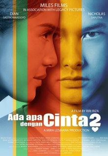 Film Indonesia Terlaris Sepanjang Masa Edisi Semester Ganjil 2021