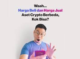 Ongkang-ongkang Kaki Panen Cuan dari Trading Crypto? Agan Sista Harus Pahami Hal Ini