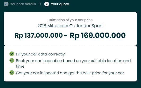 Mau Jual Mobil tapi Bingung Market Value? Cek Valuasi Harga di OLX Autos, PASTI LAKU