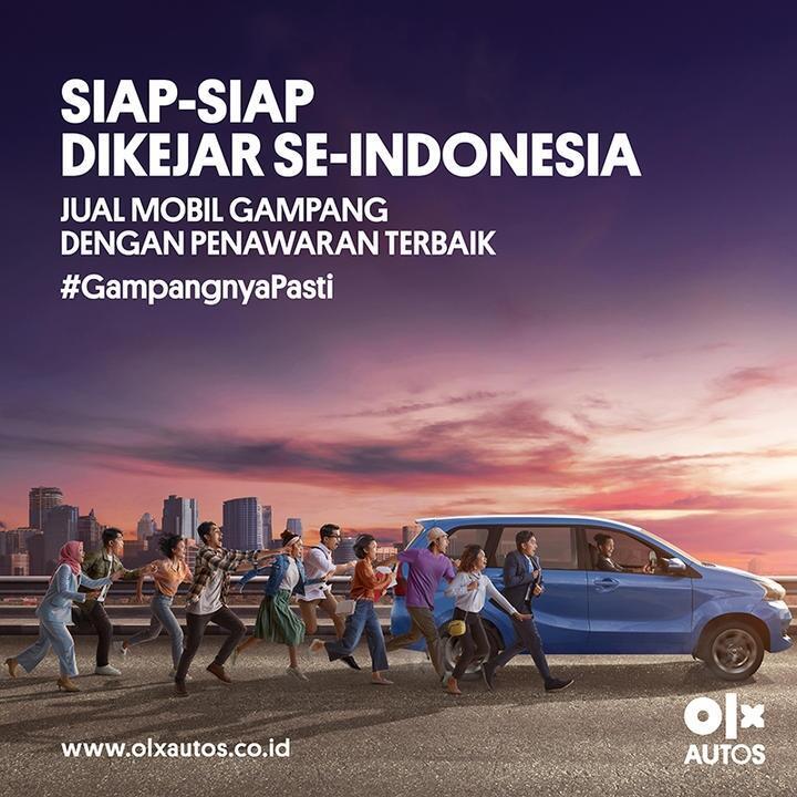 Jual Mobil di OLX Autos Akan Ditawarkan ke 2000+ Partner Tetap, Masih Takut Gak Laku?