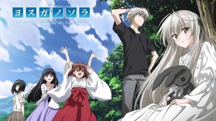 Top 5 Anime Yang Gak Boleh Ditonton Sama Anak-Anak Vol.2
