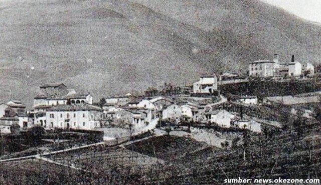 Mengenal Republik Cospaia, Negara Bebas Tanpa Pemerintah Selama 385 Tahun..Keren