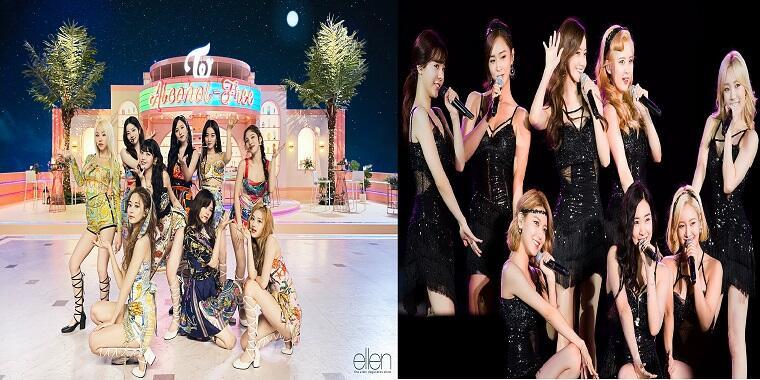 Dari Girls Generation hingga Twice, Inilah 7 Lagu Musim Panas Yang Ada Playlist Kamu