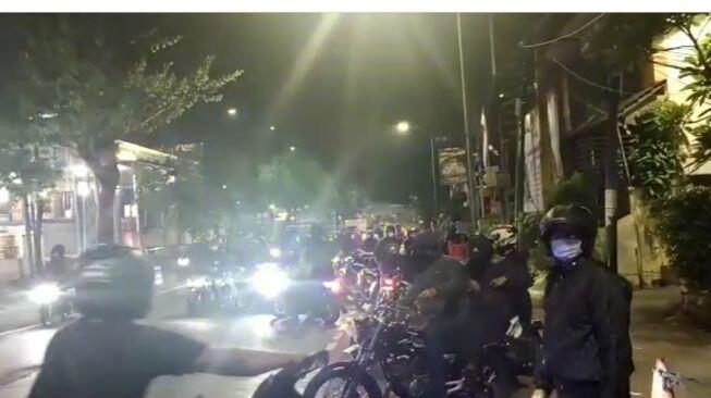 Geger Premanisme Paspampres Jelang Pensiun Panglima TNI