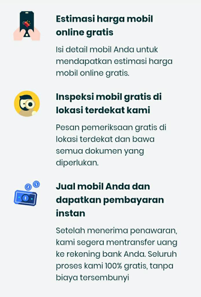 Website Jual Mobil Yang Aman, Mudah Dan Cepat, Yaudah Pilih Website OLX Autos Aja!