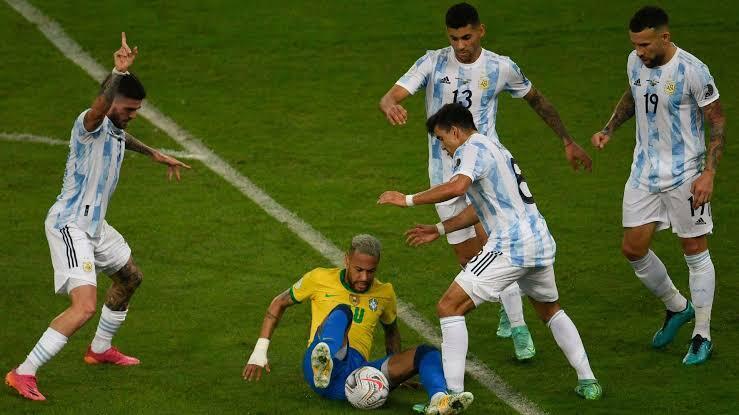 Penantian Lionel Messi Akhirnya Terwujud, Sabet Trofi Untuk Argentina