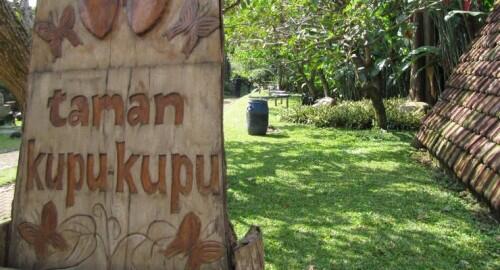 Wisata Keren di Bandung dengan Fasilitas Permainan untuk Anak