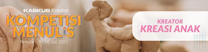 Plastisin Homemade, Mainan yang Dapat Mengasah Kreativitas Anak-anak