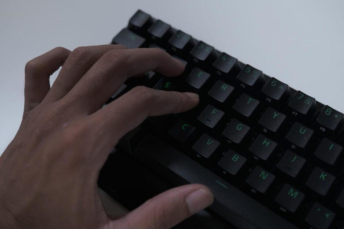 Review Razer Blackwidow V3 Mini Hyperspeed