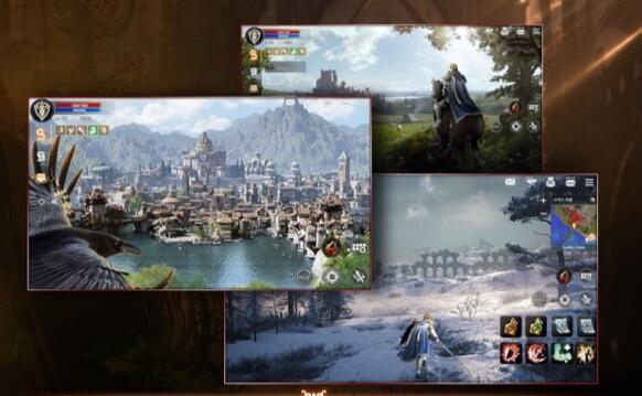 [ULASAN] Kingdom: The Blood Pledge, MMO Mobile yang Berfokus Pada Realisme & Fantasi