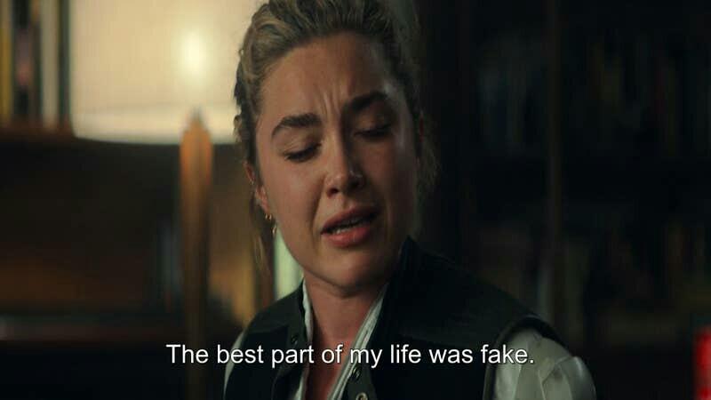 "Momen Terbaik Yelena Dari ""Black Widow"""