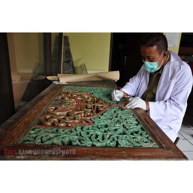 Museum Sri Baduga; Bermain Sambil Belajar