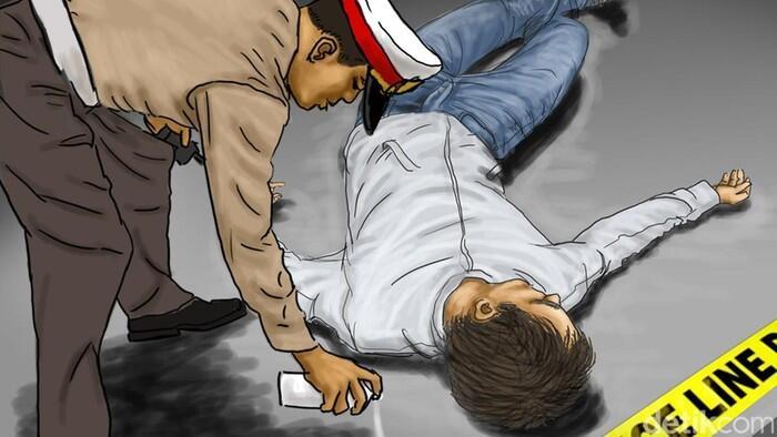 Remaja Bekasi Bikin Konten YouTube Tewas Tertabrak, Sopir Truk Diburu Polisi