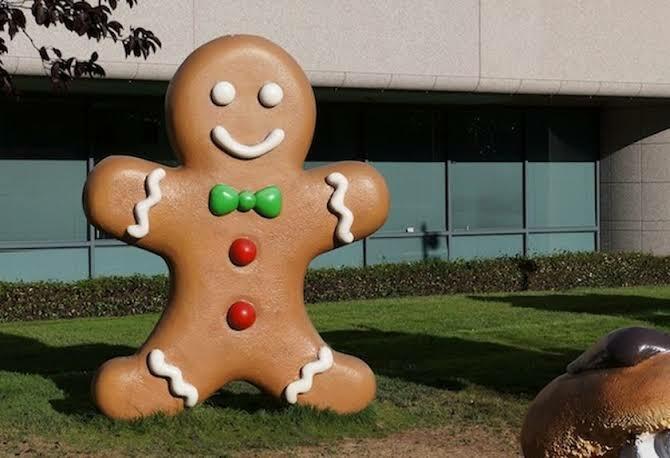 Nostalgia Android Gingerbread, Versi Android yang Mampu Bikin si Robot Hijau Mendunia