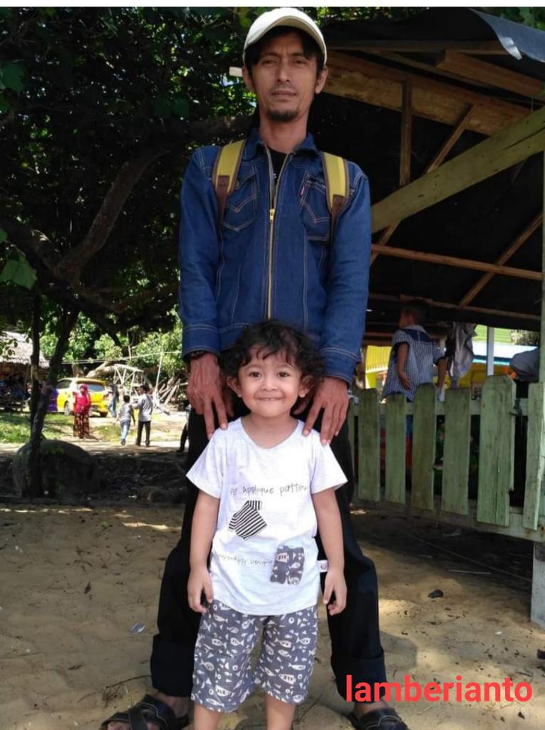 Kunikmati dan Kujalani Saja Peranku Sebagai Ayah