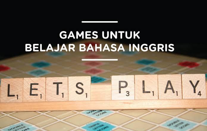 Pentingnya Bahasa Inggris Dalam Memainkan Sebuah Game!!
