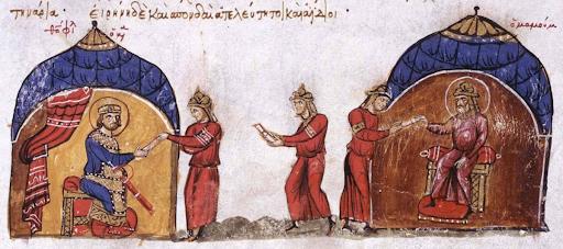 Masa Keemasan Islam : Sejarah Bangkit dan Runtuhnya Sains