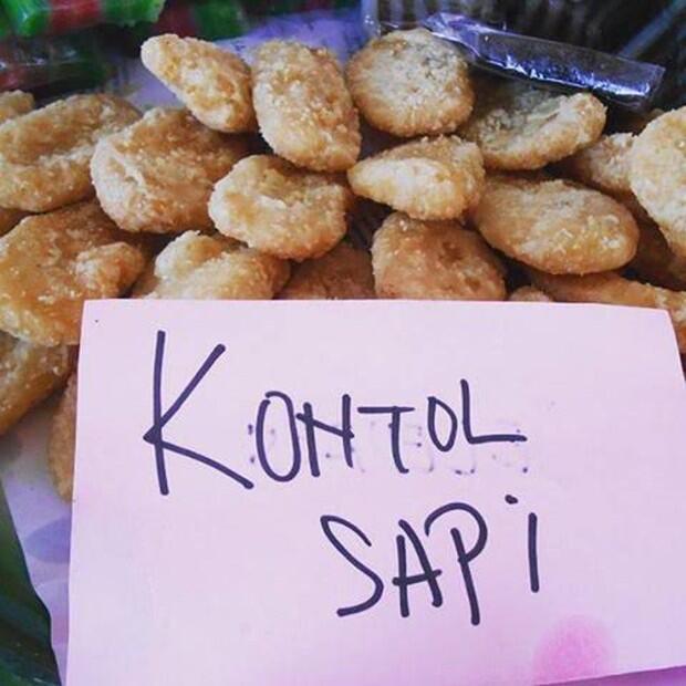 Mengenal 8 Jajanan Asli Indonesia yang Bernama Unik, dari Tolpit hingga Kue Tete