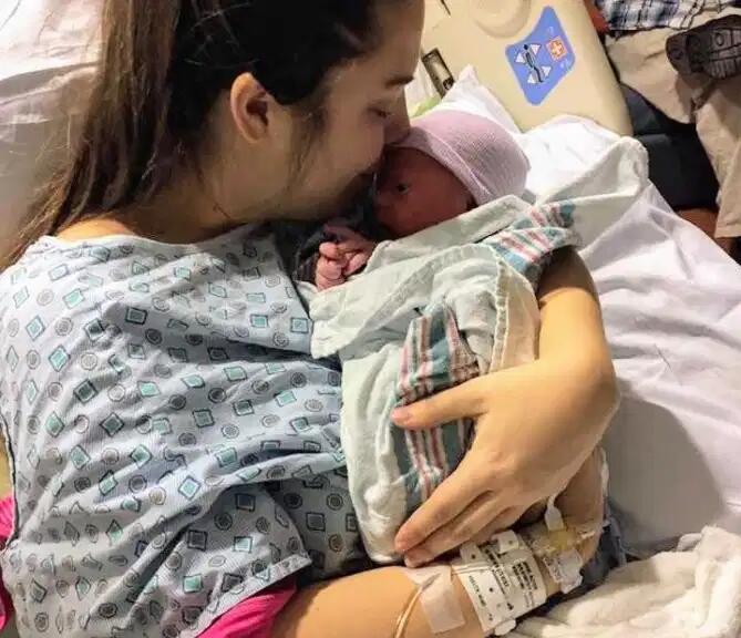 Mahasiswi ini Melahirkan, Ibunya: Ia Tidak Memiliki Ciri Kehamilan dan Masih Haid