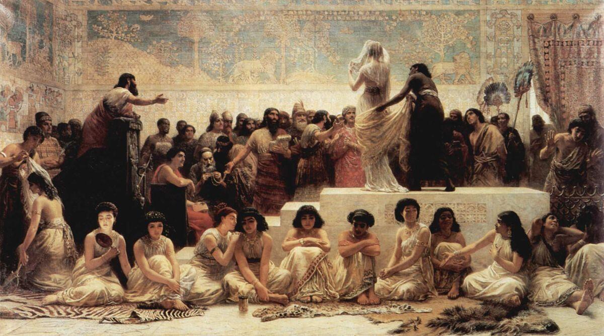 Sedikit Kisah Tentang Herodotus, Sang Bapak Sejarah