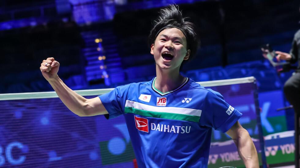 Kuasai Ganda, Yuta Watanabe Turun di Dua Sektor pada Olimpiade Tokyo 2020!
