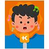 [COC]Mengapa lagu anak-anak saat ini kurang digemari ?