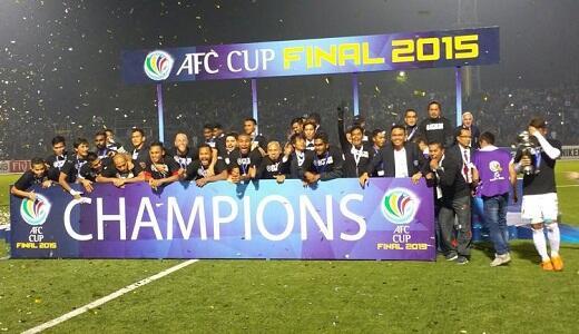 Serba-Serbi Johor Darul Ta'zim FC Sang Penguasa Liga Super Malaysia