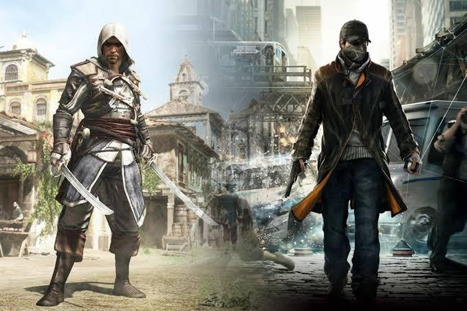 Ubisoft Universe, Apakah Mungkin Terjadi Franchise Populer Mereka Jadi Satu Game?