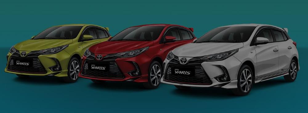 Ini Nih 5 Mobil Toyota Cantik yang Cocok Buat Perempuan