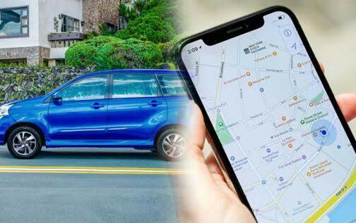 Akibat PPKM Seorang Ibu Meninggal Diatas Taksi Online