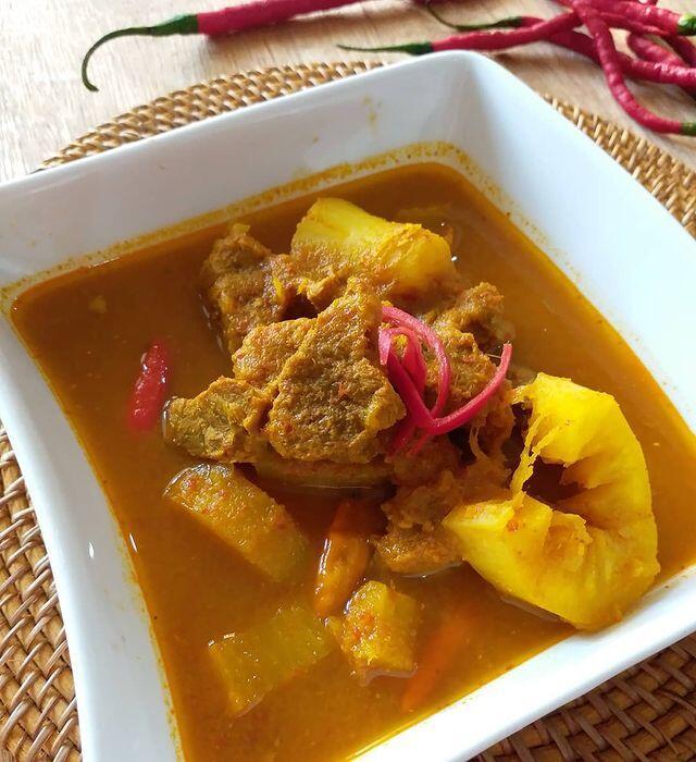 8 Kuliner Belitung yang Meningkatkan Nafsu Makan, Gak Cukup Sepiring!