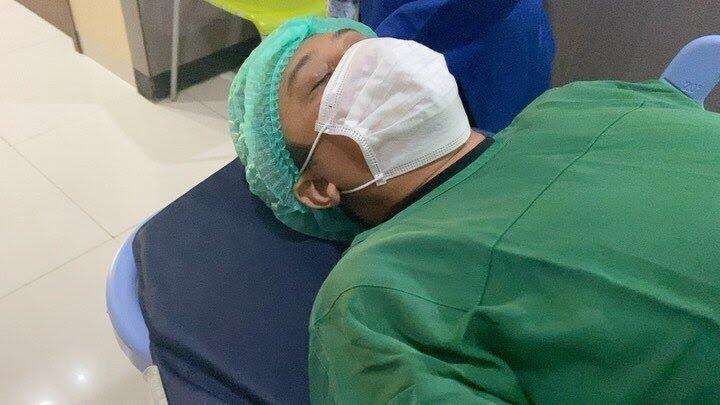 Ustaz Yusuf Mansur Sakit Butuh Darah, Pilih Pendonor Saleh dan Hafal Alquran
