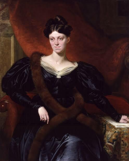 Madame LaLaurie, Sikopet Wanita dari Kalangan Sosialita