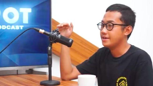 Dituding Penggerak Jokowi End Game, Delpedro Marhaen: Aksi Karena Warga Marah