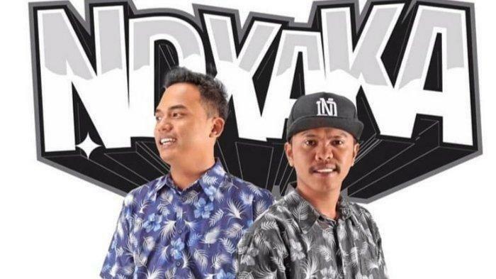 Rekomendasi 3 Lagu dari NDX AKA Agar Seluruh Indonesia Tetap Bisa Bahagia
