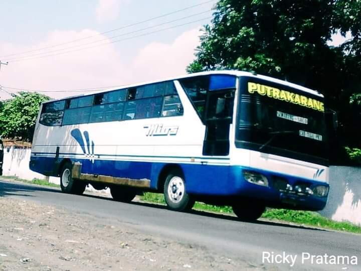 [Diskusi Bus] Profil PO Mios - Mencoba Menelusuri Jejak Sejarah Bus Asli Kota Bandung