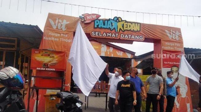 Anggota DPR: Bendera Putih Tanda Warga Sudah Hopeless ke Pemerintah