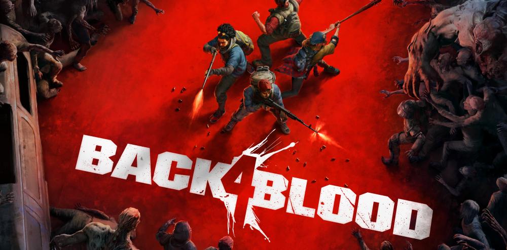Back 4 Blood Memiliki Fitur Eksklusif PC yang Ciamik!