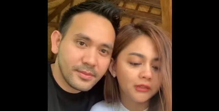 Jenita Janet Bahagia dengan Danu Sofwan Suami Barunya, Yakin Perceraian Menakutkan?