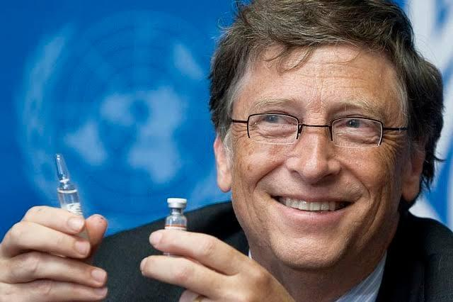 Pandemi Covid, Teori Konspirasi Dan Bill Gates
