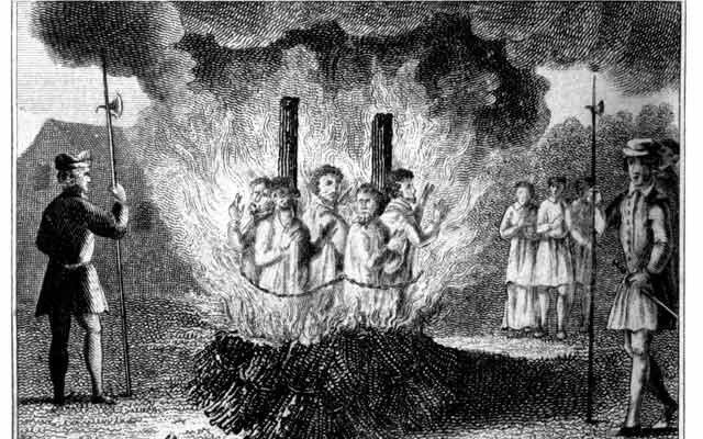 Dari Mana Penyihir Berasal? Berikut Sedikit Kisahnya