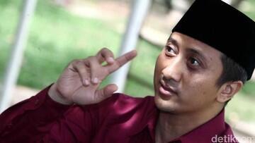 Dituding Sombong Pilih Pendonor, Ini Jawaban Yusuf Mansur