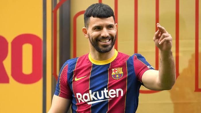 Tidak Ada Anak Emas Dalam Squad Guardiola, Aguero Adalah Buktinya