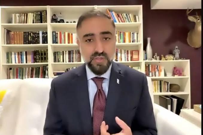 Cuitan Dr. Faheem Younus, Lebih Diterima Masyarakat Dibanding Pemerintah!! Kenapa?