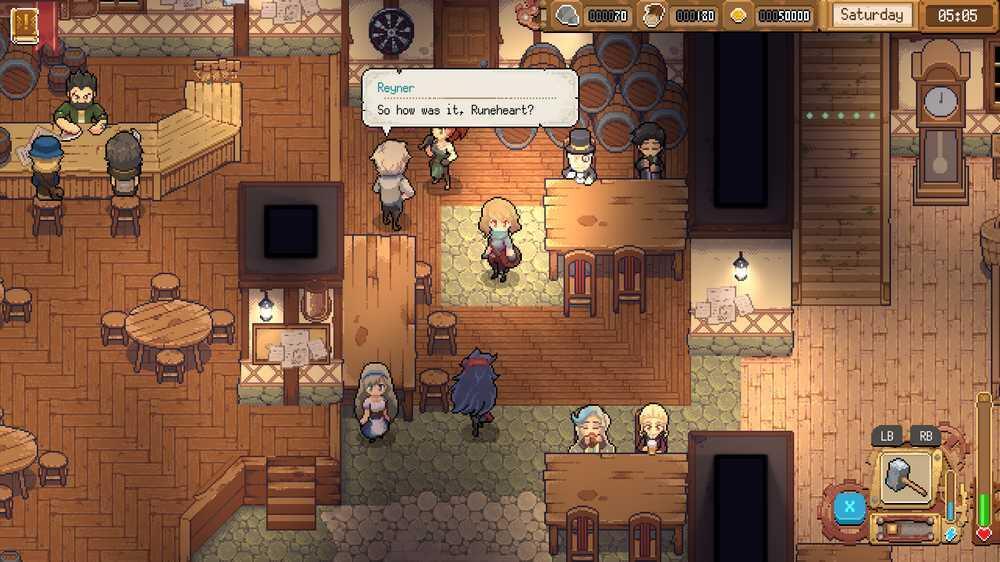 Game Indonesia 'Potion Permit' adalah RPG Simulasi Pelik Tentang Alkimia Modern