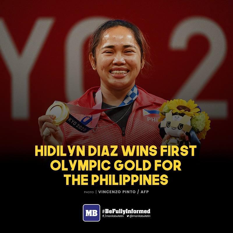 Prestasi Hidilyn Diaz, Magnet Yukii Takahashi, Pesona Filipina!