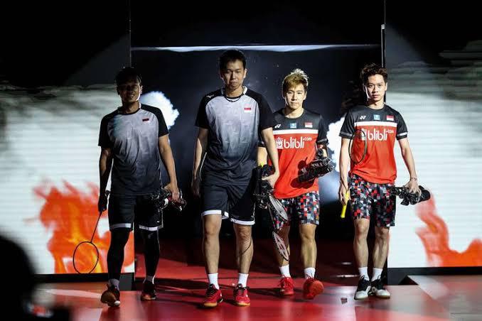 Kevin/Markus vs Ahsan/Hendra Adalah Final Impian di Olimpiade Tokyo