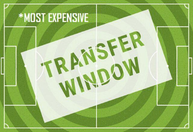 7 Transfer Termahal Dalam Sejarah Sepak Bola versi Bolazola
