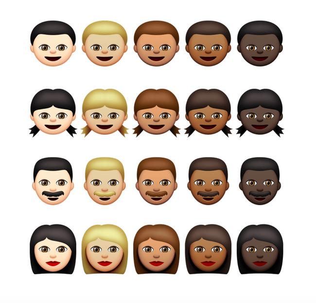 [Pertanyaan Random] Kenapa Emoji Berwarna Kuning?